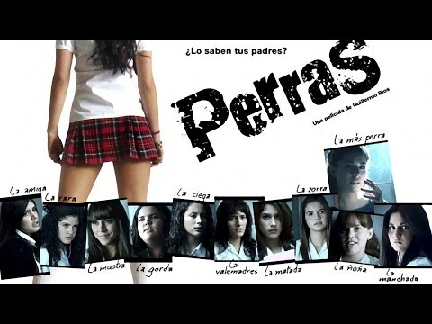 Reseña: Película PERRAS (2011) | Jair Tamayo