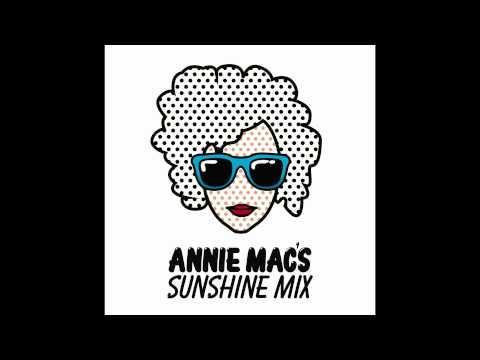 Annie Mac's Sunshine Mix part.1