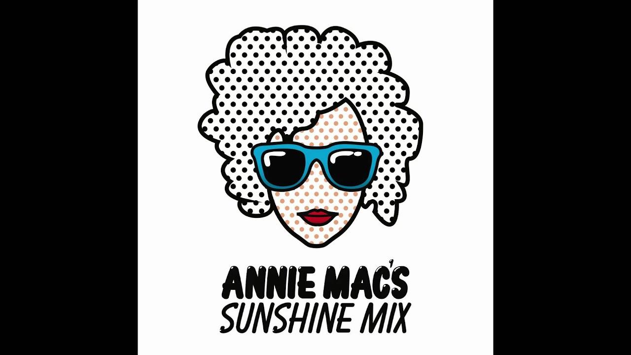 annie mac cd tracklist 2012