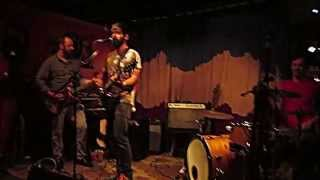 Live video from Joe Apice & his band at The Waypost, Portland, OR
