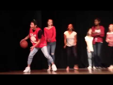 10 Minute High School Musical