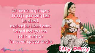 Baixar Katy Perry - Harleys In Hawaii ( Lyrics)