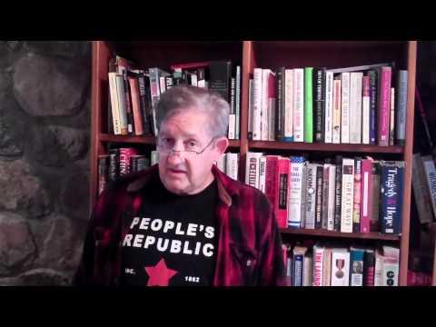 Vote for Karl Eysenbach for Huffington Post's political correspondent