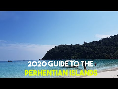 Guide To The Perhentian Islands, Malaysia