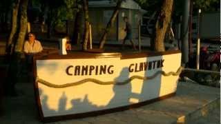 Camping Glavotok - Camping Croatia - Camping Kroatien - Official Promo Video