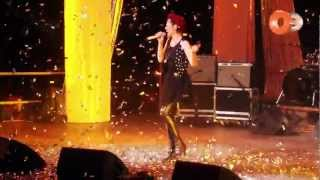 Radio Killer Lonely Heart LIVE OE VIDEO MUSIC AWARDS 2011