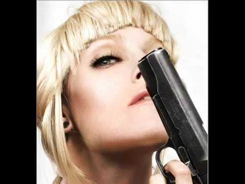 Madonna Ft Lil Wayne - Revolver