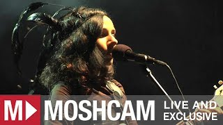 PJ Harvey - Written On The Forehead | Live at Sydney Festival | Moshcam