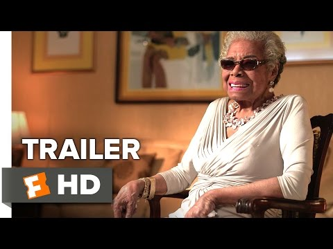 Maya Angelou: And Still I Rise Official Trailer 1 (2016) - Documentary