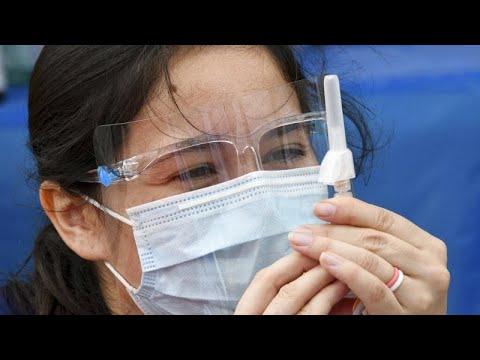 Le dinamiche dei vaccini nell'Europa in pandemia