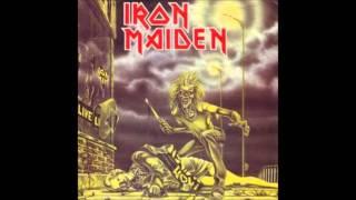 Iron Maiden Sanctuary Full Single