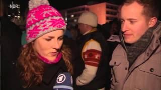 """""""Ich bin ja kein Nazi aber..."""" Best of Pegida Interviews"""