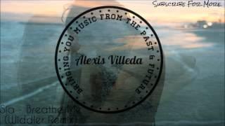 Sia - Breathe Me (Widdler Remix)
