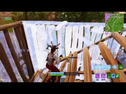 THE GREATEST CLUTCH IN FORTNITE HISTORY!!! ( FULL MATCH) 40K SPECIAL!!