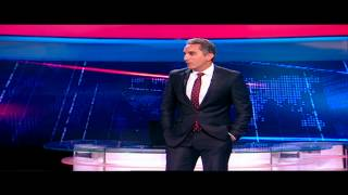 رد باسم يوسف علي كل من يدعي الوقوف وراء توقف البرنامج