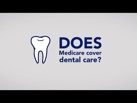 Does Medicare Cover Dental Care?