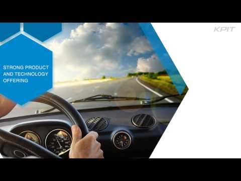 KPIT's Battery Management System