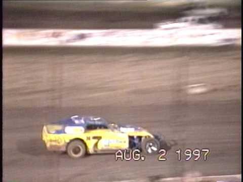 34 Raceway -  8/2/97
