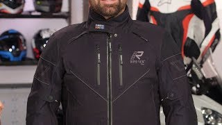 Rukka Realer Jacket Review at RevZilla.com