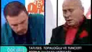 MUSTAFA TOPALOĞLU ÇILDIRDI!.. 2017 Video