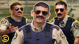 The Best of Deputy Travis Junior - RENO 911! (PLUS a Sneak Peek of New Season)