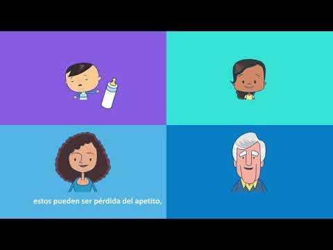 Día Mundial de la Meningitis 2018 - #AllMeningitisMatters