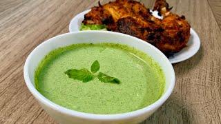 എലല തര Grilled chicken നറയ കട സഡ ആയ കഴകക mint chutney  puthina ila chutney