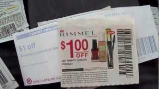How to Save Money on Makeup with Coupons - College Fashion Thumbnail