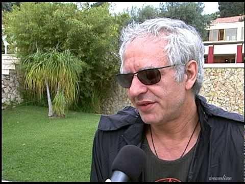 ForME intervista Pasquale Scimeca.dv