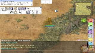 Ragnarok Online Renewal Video Guide: Hunting Kobolds, Hill Winds and Desert Wolves