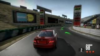 Need for Speed Shift on Hd 4350 (HD)