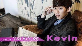 [Hot Beat] Kevin - Love (cover)