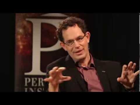 "Neil Turok at 2012 Massey Lecture Kick Off ""The Universe Within"""