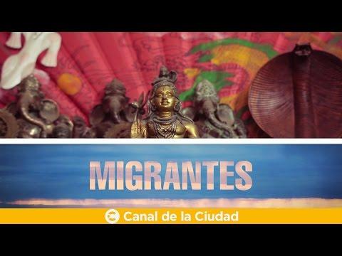 ¿Qué adoptaron los migrantes de China de la cultura argentina? - Migrantes