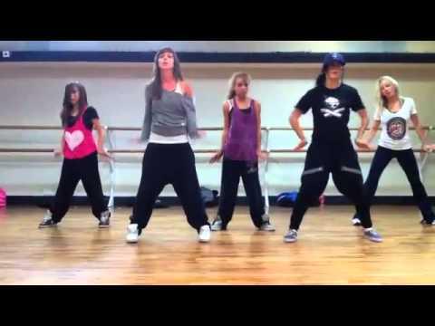 Dance A$$   Big Sean   Emily Sasson Choreography