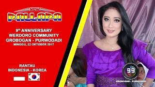 Download Mp3 Benci # Anisa Rahma - New Pallapa Wedoro Community