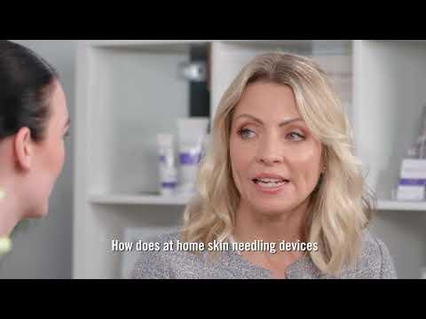 Laser Clinics Australia - Skin Needling