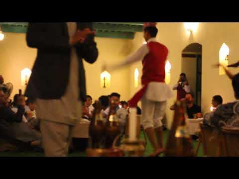 Nepali Dinner and Dance at Bhojan Griha Restaurant, Kathmandu