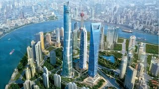 Top 10 Tallest Buildings on Earth that are Sky High Till 2016