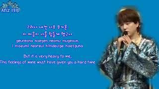 Download Cho Kyuhyun - Y Si Fuera Ella / Hyeya [Han, Rom & Eng]