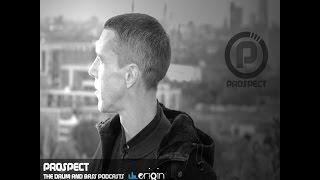 DJ PROSPECT ORIGINUK.NET RADIO 3-9-2016 THE DEEPER DARKER DRUM AND BASS SHOW