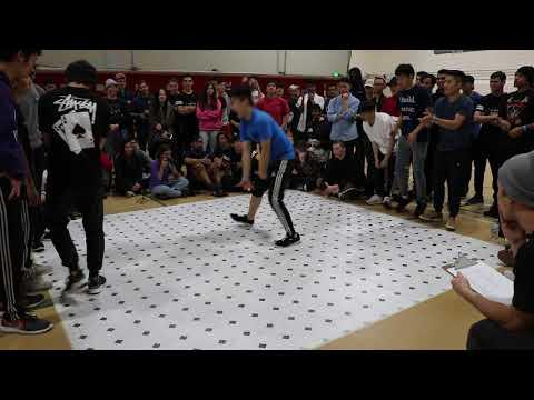 NYU B vs Boston Latin School (Prelims) | Battle For Boston 2017