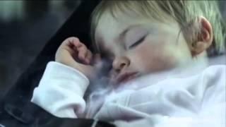 Government release new hard-hitting anti-smoking advert