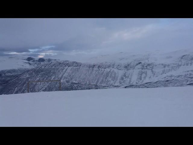 Vik i Sogn, Norway