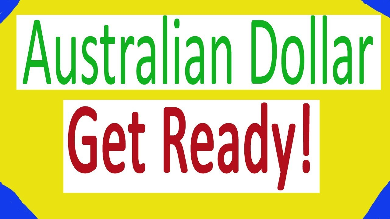AUD (Australian Dollar) - Latest News, Analysis and Forex Trading Forecast