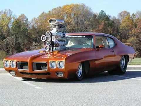 Cool Muscle Cars YouTube - Cool muscle cars