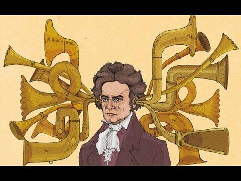Beethoven - Symphony No. 5 Electro Version 2015