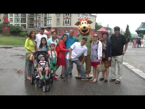 Family Reunion 2016 - Montreal, CANADA