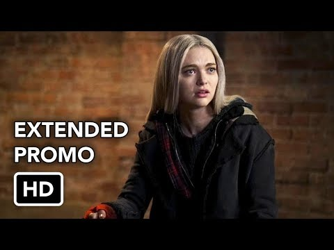 """Legacies 1x10 Extended Promo """"There's A World Where Your Dreams Came True"""" (HD) Originals spinoff"""