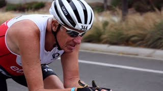68-Year-Old Man with Stage 4 Pancreatic Cancer Trains for Ironman Triathlon